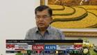 VIDEO: JK Beri Selamat untuk Jokowi-Ma'ruf