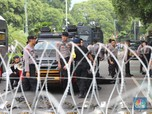 Ini Suasana KPU-Bawaslu Usai Jokowi Dipastikan Menang Pilpres