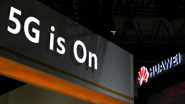Huawei Technologies angkat bicara atas pemutusan hubungan kerja sama perusahaan yang dilakukan perusahaan desainer chip Inggris ARM.