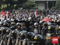 Demo 22 Mei, Kemenko Ekonomi Pulangkan Pegawai Lebih Cepat