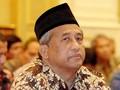 Eks Mendikbud Mohammad Nuh Terpilih Jadi Ketua Dewan Pers