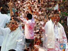 Kisah Kabinet Zaken & Menteri Anak Muda di Kabinet Jokowi