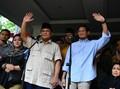 Prabowo Minta Dimenangkan MK 52 Persen di Pilpres