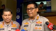 VIDEO: Polda Metro Jaya Tarik SPDP Prabowo Subianto