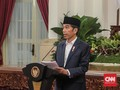 Jokowi dan Menteri Sampaikan Duka Kepergian Ani Yudhoyono