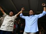 Prabowo-Sandi Akan Sampaikan Pernyataan Usai Putusan MK