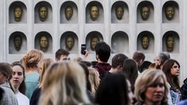 'Game of Thrones' Tamat, Inggris Bikin Konseling untuk Fan