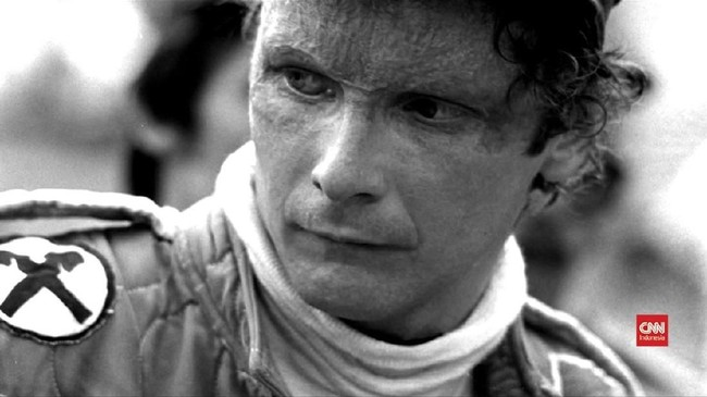 VIDEO: Legenda F1 Niki Lauda Tutup Usia