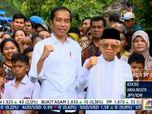 Apresiasi Pemilu RI, 40 Negara Ucapkan Selamat untuk Jokowi