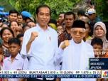Tak Cuma Malaysia, PM India & Australia Juga Selamati Jokowi