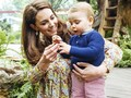 FOTO: Gaya Stylish Kate Middleton di Festival Bunga Chelsea