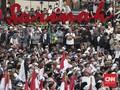 Ada Aksi di Bawaslu, Polisi Tutup Jalan Thamrin 22 Mei