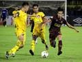 Hasil Semifinal Piala AFC: 10 Pemain Binh Duong Tekuk PSM