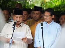 Tudingan Prabowo: KPU Gelembungkan 22 Juta Suara untuk Jokowi