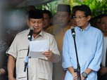 Tolak Menyerah! Prabowo Lanjutkan Langkah Hukum ke MA