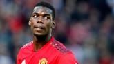 Daily Star melaporkan Manchester United membanderol gelandang asal Prancis, Paul Pogba, yang diminati tim raksasa Spanyol Real Madrid dengan harga£138 juta. (REUTERS/Andrew Yates)