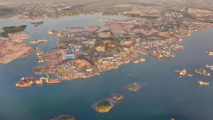 Industri Batam Sedang Loyo, Gelombang PHK Jadi Ancaman