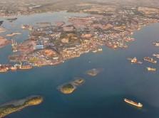 Upah Kemahalan, Pabrik Batam Pindah ke Kamboja