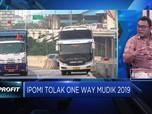 One Way Mudik, Perusahaan Bus Berpotensi Rugi Rp 120 Miliar