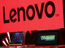 Tak Ikuti Langkah Intel, Lenovo: Huawei Klien Penting