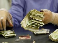 Putusan Sidang MK dan KTT G20 Bikin Yuan Melemah