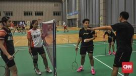 Indonesia Tak Peduli Nasib Denmark di Piala Sudirman