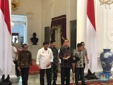Jokowi: Tak Ada Ruang Untuk yang Rusuh-rusuh!