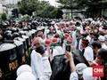 Demo 22 Mei, Pemerintah Batasi Fitur Media Sosial