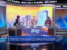 Reformasi untuk Menarik Investor Untuk Mendukung Target PE