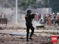 Korban Tewas Tanah Abang Tertembak di Dada