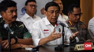 Menko Polhukam, Kapolri, Panglima TNI Turun ke Manokwari