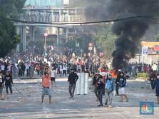 Demo 22 Mei, Ada Pejabat yang Diincar Terkait Senjata Ilegal