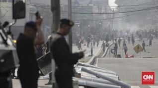 Polisi Sebut Sembilan Orang Tewas usai Kerusuhan 22 Mei