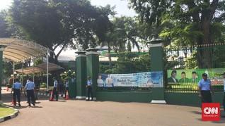 Efek Aksi 22 Mei, Aktivitas DPR dan MPR Diliburkan