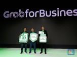 GrabforBusiness Tingkatkan Efisiensi Perusahaan Hingga 30%