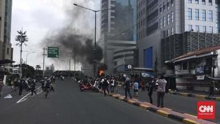 Kerusuhan 22 Mei Dikhawatirkan Ganggu Bisnis Hotel dan Wisata