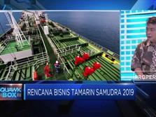Rencana Bisnis Tamarin Samudera (TAMU) 2019