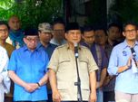 Pernyataan Lengkap Prabowo Tanggapi Kericuhan Demo 22 Mei