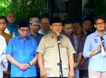 Prabowo: Para Pendukung, Hindari Kekerasan Fisik!