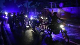 Polisi Bekuk Tersangka Hoaks Penyerangan Masjid di Petamburan