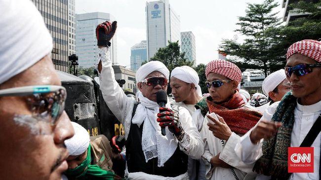 Kominfo Imbau Masyarakat Tak Sebar Konten Kerusuhan 22 Mei