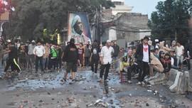 Total Terduga Perusuh 22 Mei yang Ditangkap 441 Orang