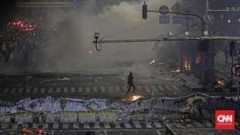 Gerindra Minta DPR Bahas Pembentukan TGPF Rusuh Aksi 22 Mei