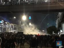 Pengusaha Kecewa Berat: Demo 22 Mei di Jakarta Berakhir Ricuh