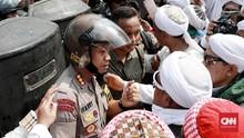 Muhammadiyah Minta Aparat Tak Represif Hadapi Aksi 22 Mei