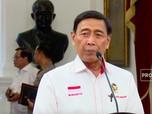Wiranto : Polisi akan Bubarkan Massa yang Demonstrasi di MK