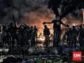 Usai Kerusuhan 22 Mei, 13 Korban Masih Dirawat di RS Pelni