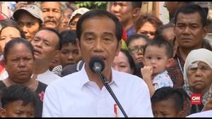 VIDEO: Mahathir Hingga Narendra Modi Beri Selamat ke Jokowi