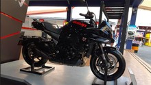 Suzuki Katana ke Jakarta Saat Aksi 22 Mei