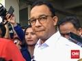 Anies Mengaku Tak Ambil Pusing Kritik Masyarakat